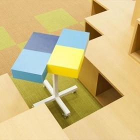 椅子椅设计案例