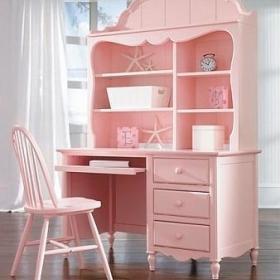 人人都爱公主房pink系列
