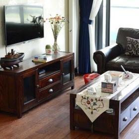 电视柜茶几柜子设计图