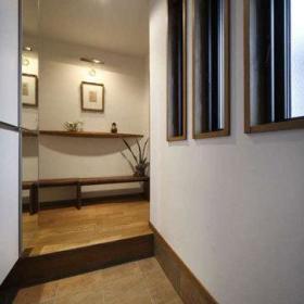 看日式人家装饰 学小空间绿色环保搭配
