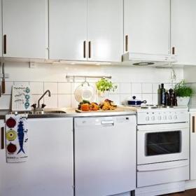 时尚前卫厨房设计方案