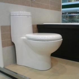 马桶设计案例展示