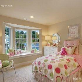 韩式卧室图片