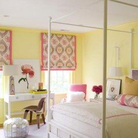 支招:女生房间应该如何布置?
