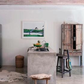 创意无限的家居装修------厨房