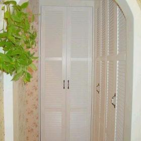 卧室过道柜子案例展示