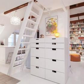楼梯设计案例展示