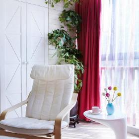 简约椅躺椅设计图