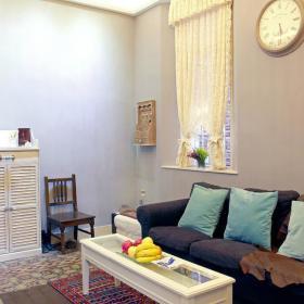 法式客厅沙发设计图