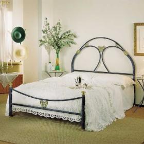 田园卧室装修效果展示