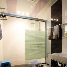 卫浴装修图