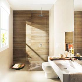11款奢华卫浴间 让卫浴空间重获新生