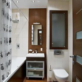 33平米小公寓 超酷流线型设计