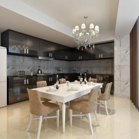 餐厅厨房设计方案