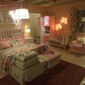 宜家卧室装修图