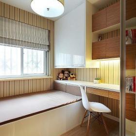 书房飘窗&落地窗设计案例