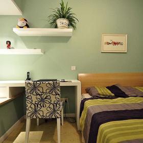 卧室飘窗&落地窗案例展示