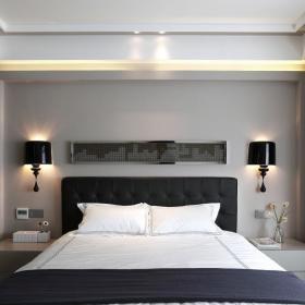 卧室灯具设计方案