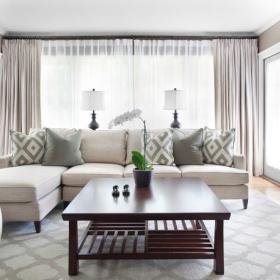 客厅沙发设计方案