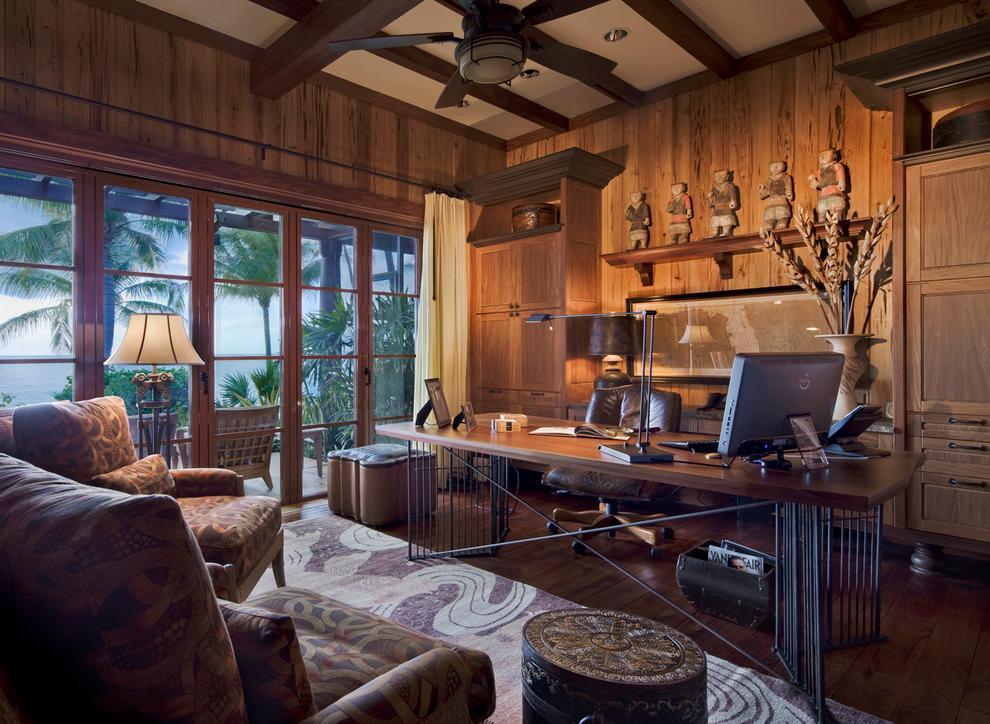 【森林河湾】130平现代简约风格家居装修效果图