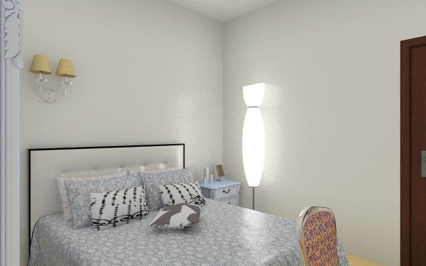 背景墙 房间 家居 起居室 设计 卧室 卧室装修 现代 装修 600_375