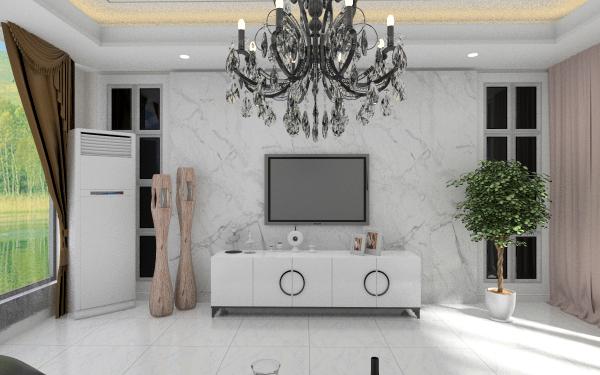 家居 起居室 设计 装修 600_375
