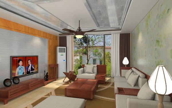 筑家摩登之家客餐厅客厅,室内,厨房,卫生间等装修效果