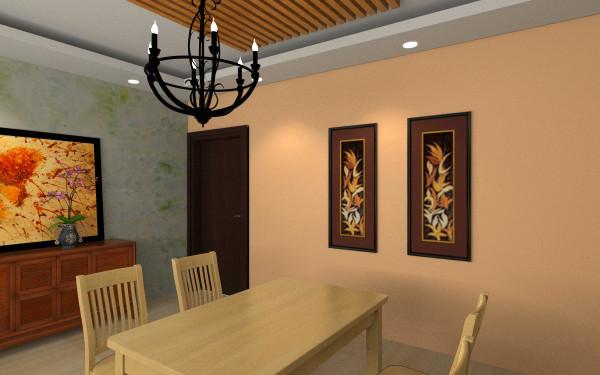 摩登之家客餐厅客厅,室内,厨房,卫生间等装修效果图