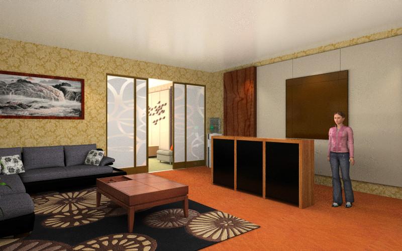 spa.客厅,室内,厨房,卫生间等装修效果图大全