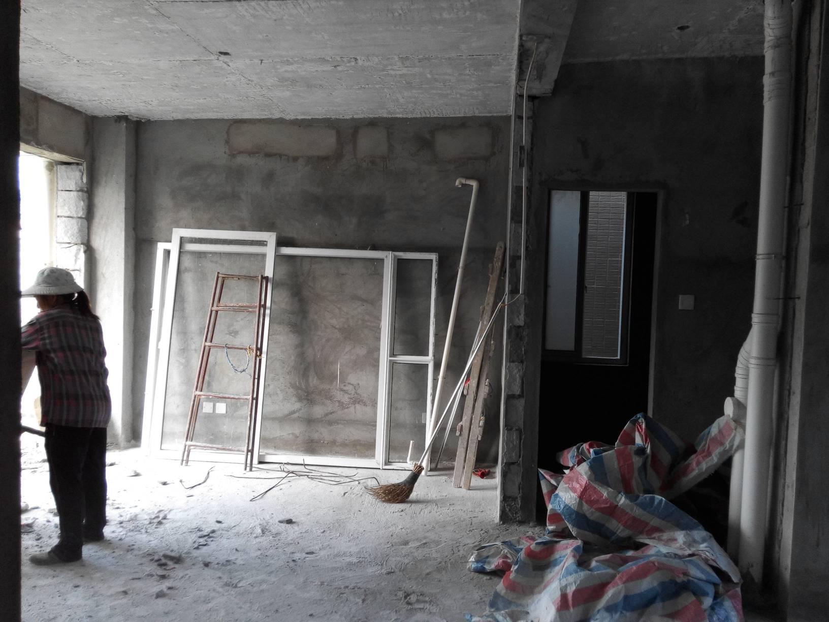 两室一厅装修
