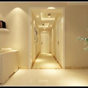 走廊过道案例展示
