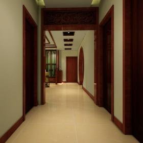 走廊过道装修效果展示