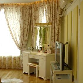 卧室梳妆台案例展示