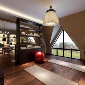 书房设计方案