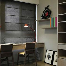 书房装修效果展示