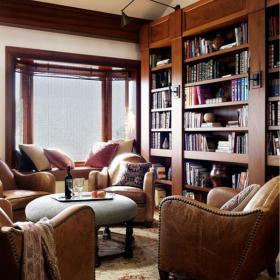 书房装修图