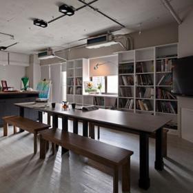 公寓设计方案