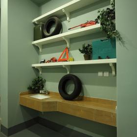 储物间装修图