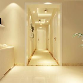 走廊设计图