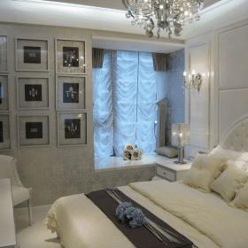 卧室单人沙发设计案例展示