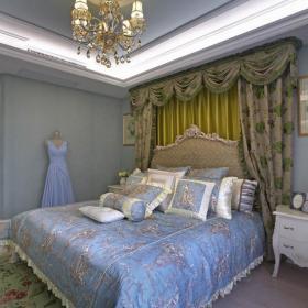 卧室设计方案