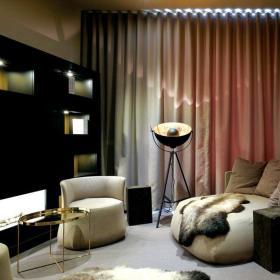 单人沙发设计方案