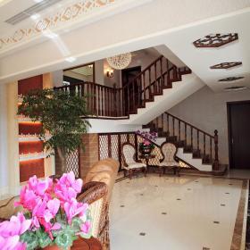 楼梯装修图