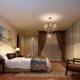 卧室设计案例