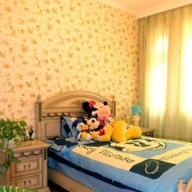 儿童房装修案例
