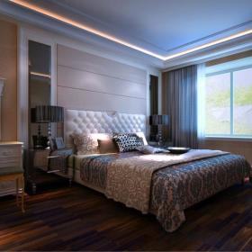 卧室装修图