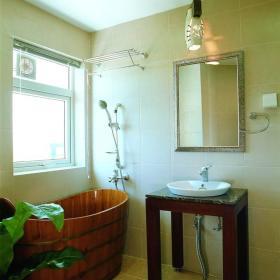 卫生间装修效果展示