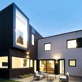 外景别墅设计方案