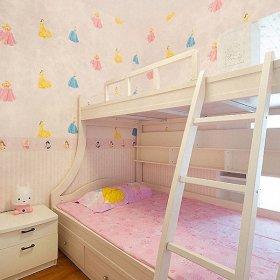 卧室儿童房装修图