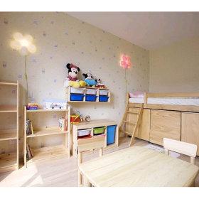 儿童房图片